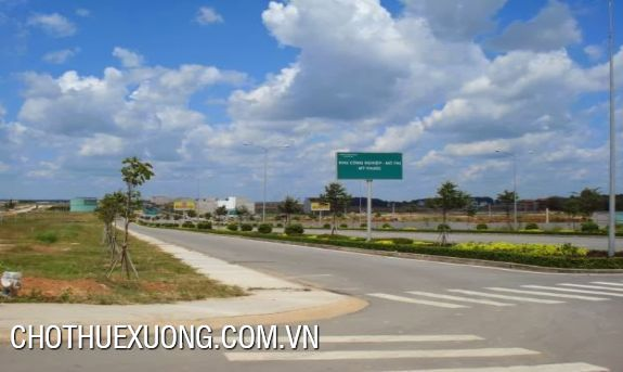 Land for sale in Quynh Phu, Thai Binh 2