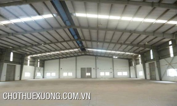 Warehouse, manufacturing factory in Quang An, Tay Ho, Hanoi 2