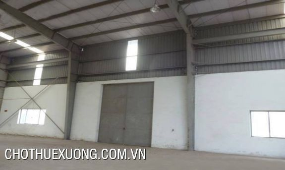 Warehouse, manufacturing factory in Quang An, Tay Ho, Hanoi 3