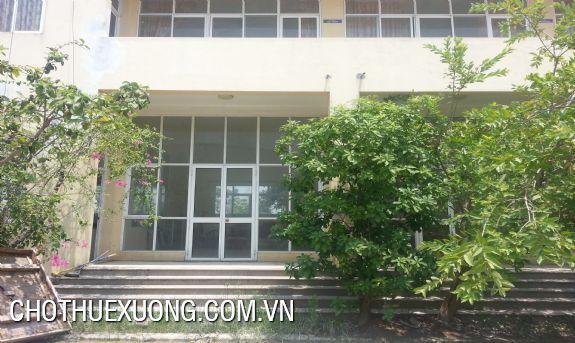 Factory for lease in Co Loa, Dong Anh with the 1200 sqm area 3