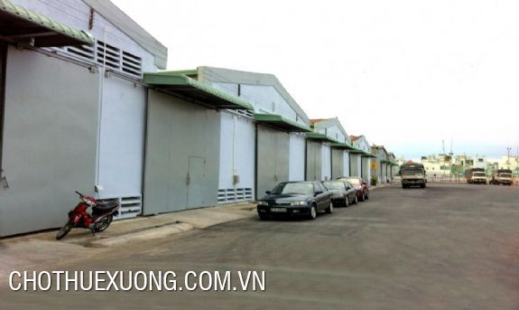 Factory for rent in Sai Dong, Long Bien, Ha Noi 1