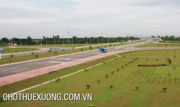Land for sale in Nguyen Khe, Dong Anh, Ha Noi 1