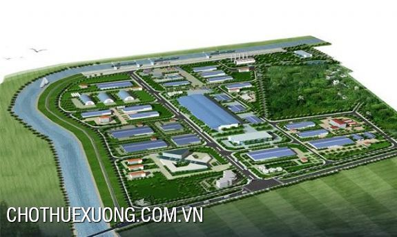 1ha land for sale in Lai Vu industrial zone, Kim Thanh, Hai Duong 2