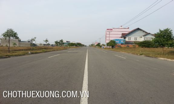 Land for sale in Thai Binh city