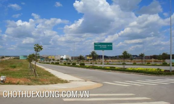 Land for sale in Quynh Phu, Thai Binh