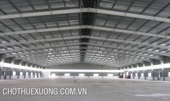 1500sqm factory for sale in Tam Diep, Ninh Binh