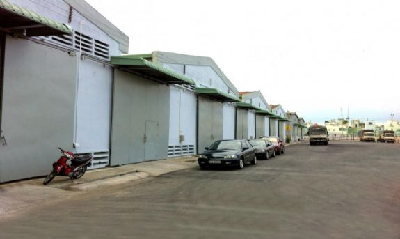 Factory for rent in Sai Dong, Long Bien, Ha Noi