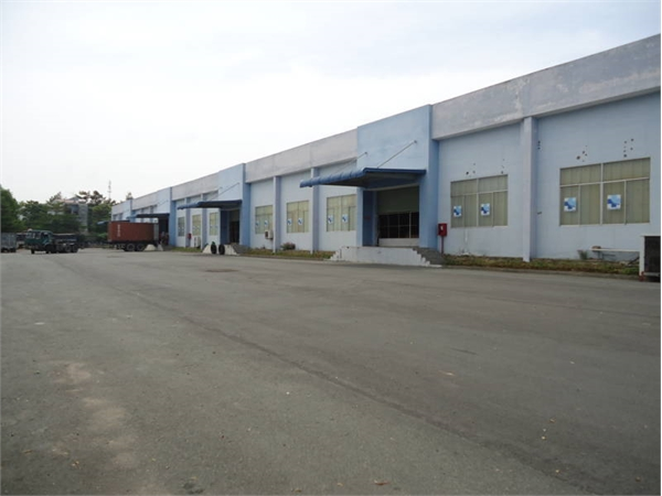 2000sqm to 5000sqm factory for lease in Hai An, Hai Phong