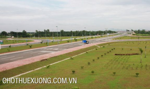 Land for sale in Nguyen Khe, Dong Anh, Ha Noi