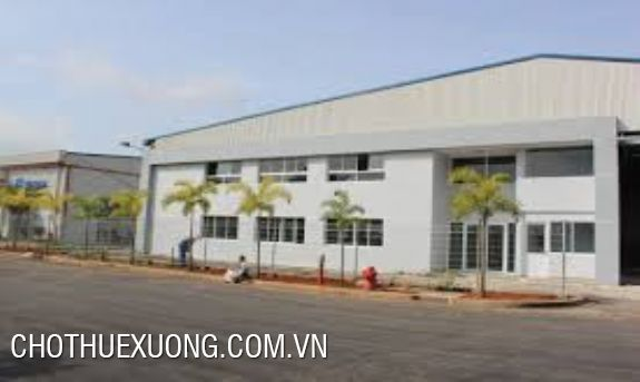 500sqm land for lease in Cam Giang, Hai Duong