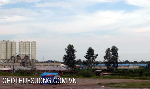 Land for sale in Tu Ky, Hai Duong