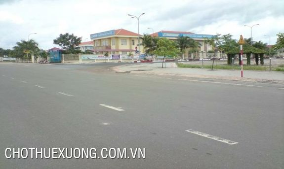 Land for sale of 1700sqm in Thanh Ha, Hai Duong