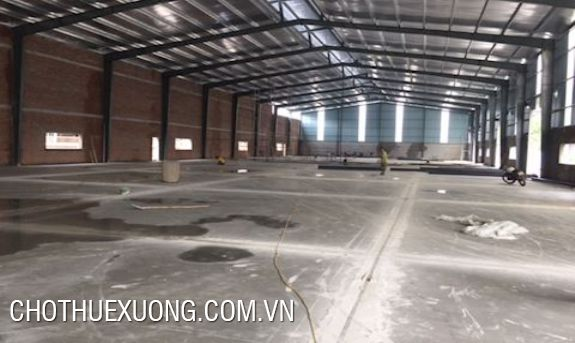 1000sqm factory for lease in Vinh Bao, Hai Phong cheap price