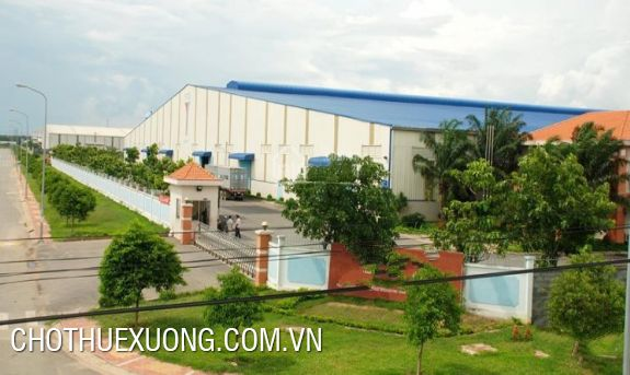 Industrial land and factory for sale in Quan Goi, Binh Giang, Hai Duong