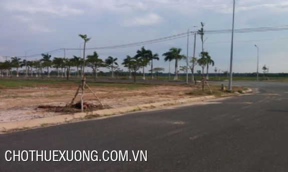3500sqm land for lease in the center of Phu Tho town
