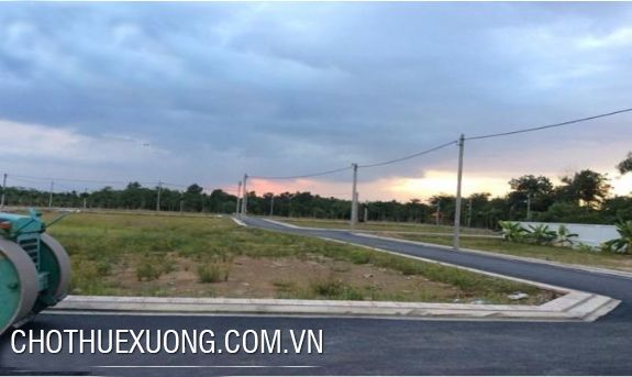 1ha industrial land for sale in Yen Phong, Bac Ninh