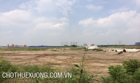 1.4 hectares land for sale in Tri Qua, Ha Man, Bac Ninh