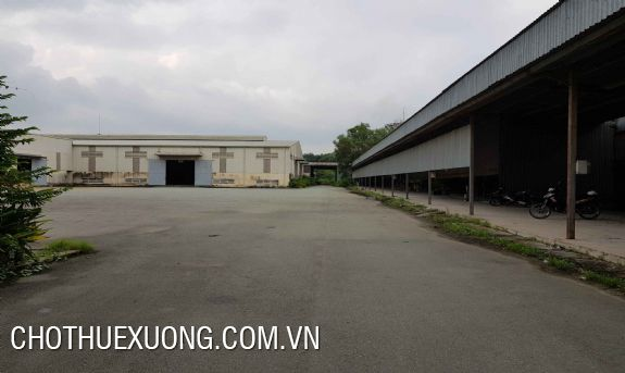 2800m2 factory for sale in Tam Diep Ninh Binh good price