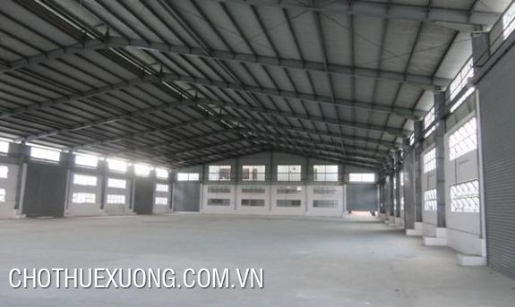 5000sqm to 10.000sqm land for sale in Phu Nghia industrial zone, Ha Noi