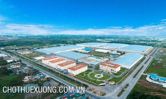 Industrial land for sale in Hai Yen industrial park, Quang Ninh