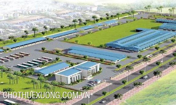 1ha land for sale in Hoang Dieu industrial cluster, Gia Loc, Hai Duong