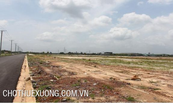2 ha industrial land for sale in Yen Mo Ninh Binh