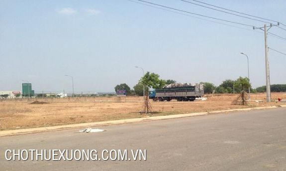 2,5ha land for sale on national highway 5B, Hai Duong