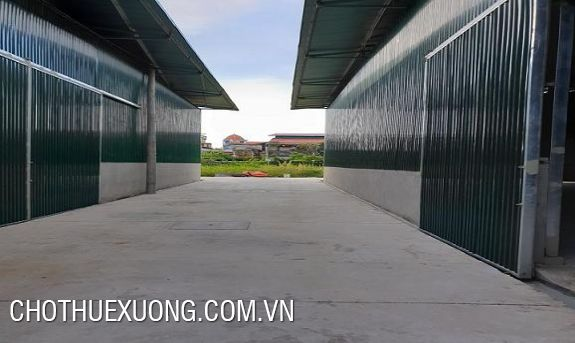 Factory for lease in Thanh Ha, Ha Dong, Hanoi cheap rental