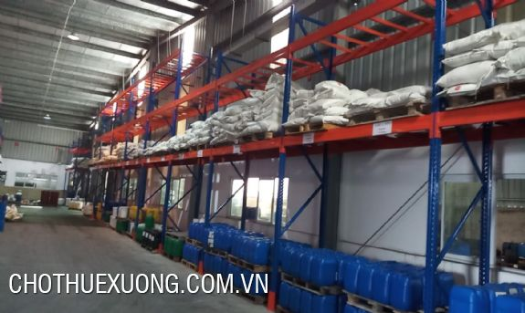 300m2 factory for lease in Khai Son industrial zone, Thuan Thanh, Bac Ninh